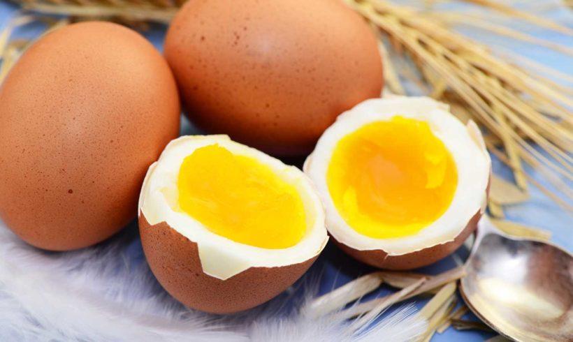 3 Tipps zu selbstgekochten, harten Eiern